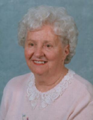 Ida Mae McClain