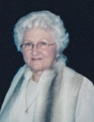 Mary Ruth Massie