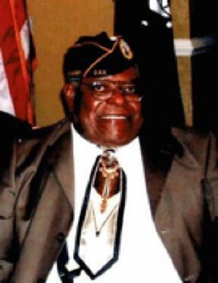 James Lee Cooper Sr., USA, Ret.