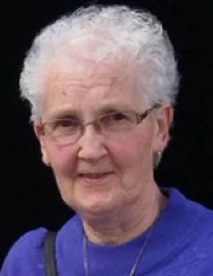 Evelyn Louise Clark