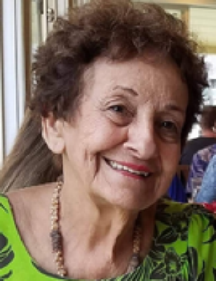 Eleanor Katherine Wilson