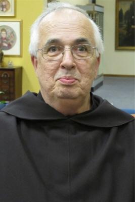 Br. John Ronald Kwiatkowski