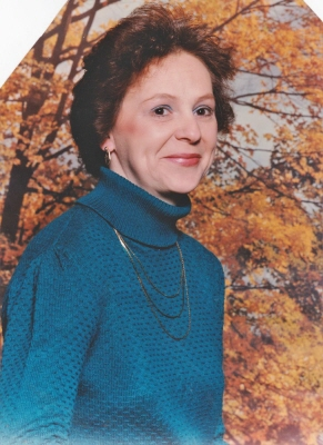Photo of Joanne Wiley