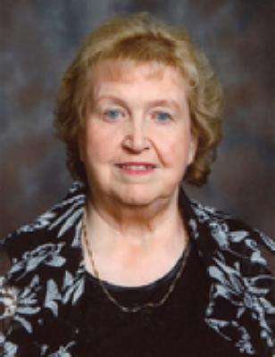 Mary Ann Monkman