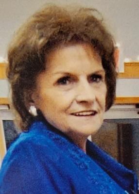 Judy Clarke Parsons