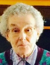 Janis Louise Bowen