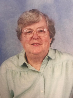 Photo of Carol Coye