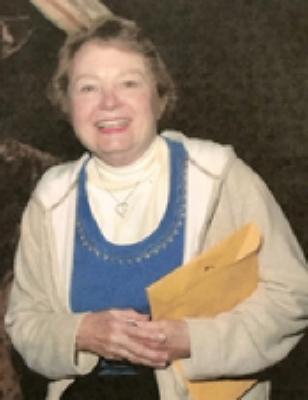 Muriel Hughes