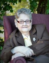 Photo of Barbara Harms