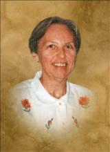 Evelyn Maxine Dean