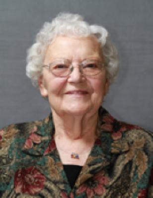 Helen Amanda Grimmius