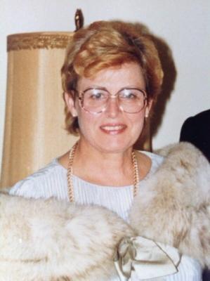 Photo of Dorothy Moat