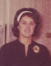 Margaret T. McCabe