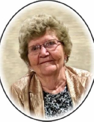 Joan Alfreda Cunningham