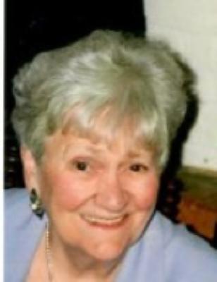 Mary Christina McNeill