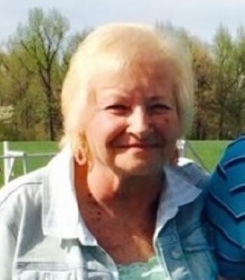 Judy Anne Jenkins