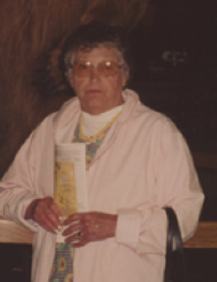 Ruth Louise Hoyt