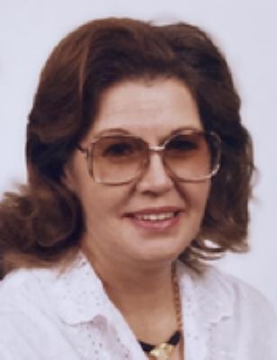 Betty Louise Mohror