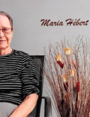 Maria Martel née Hébert