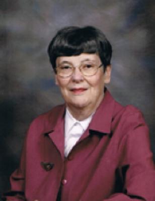 Peggy Potter née Jamer