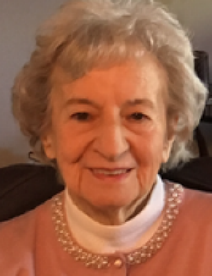 Florence Curren