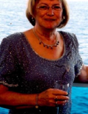 Gaëtane Gosselin née Mantha