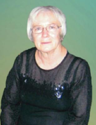 Joan Catherine Mackin