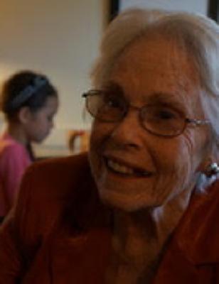 Shirley Faye Clark