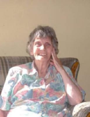 "Nina ""Marge"" Marjorie Hughes"