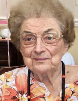 Leona K. Hilbert
