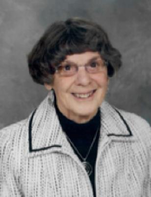 Sharon Hortense Waldern
