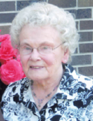 Doris Viola Morland