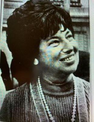 Photo of Mildred Wertz