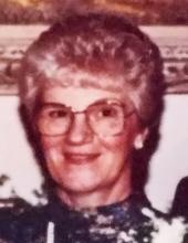 Photo of Ruth Quintus