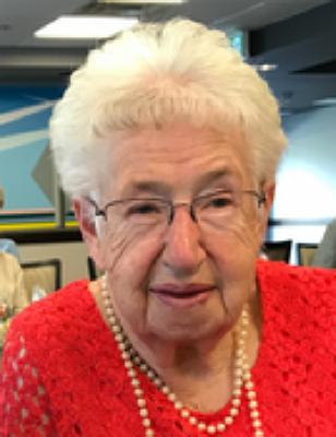 Margaret Letkeman