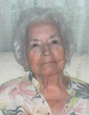 Mabel E. Owens