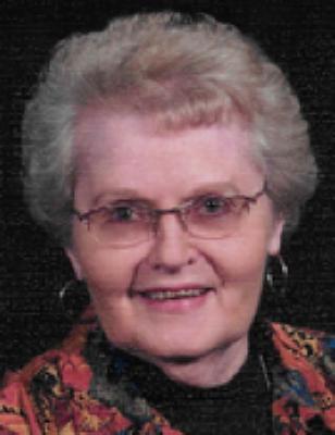 Eunice A. Schwader