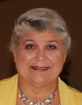 Cynthia Ann Darden Naquin