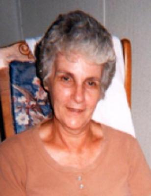 Barbara Ann Simonson