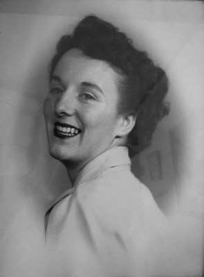 Elizabeth Alma Calvert