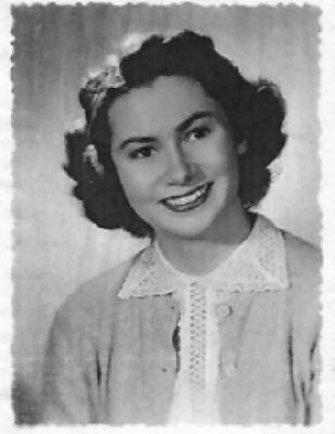 Barbara Jeanne Bristow