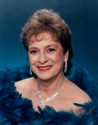 Doris Mary Chase