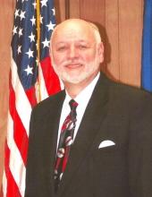 Mayor Jerome Fred Scott