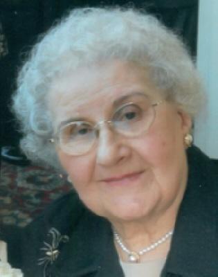 Elizabeth Bulcavage