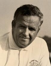 John P. Tracy