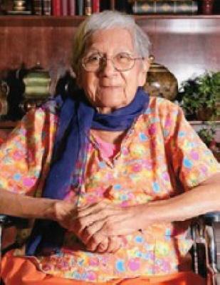 Bonnie G Garcia