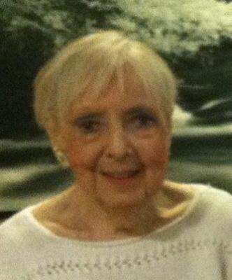 Photo of Jeanne Shaffer