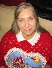 Photo of Roberta McCoy Jones