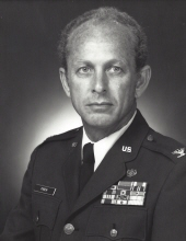 Col. Mark T. Finch, Jr. (USAF Ret.)