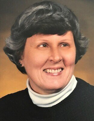 Photo of Patricia Werner